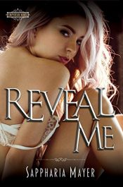 bargain ebooks Reveal Me Erotic Romance by Sappharia Mayer
