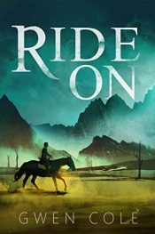 bargain ebooks Ride On Young Adult/Teen Adventure by Gwen Cole