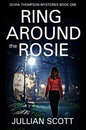 amazon bargain ebooks Ring Around the Rosie Thriller by Jullian Scott