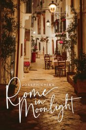 bargain ebooks Rome in Moonlight Contemporary Romance by Joseph Chiba