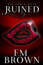 amazon bargain ebooks Ruined Erotic Romance by Em Brown