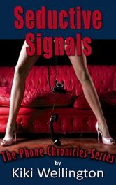 amazon bargain ebooks Seductive Signals Erotic Romance by Kiki Wellington