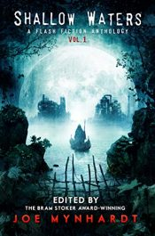 bargain ebooks Shallow Waters Vol. 1 Horror Anthology by Multiple Authors