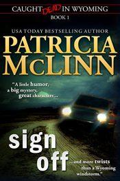 amazon bargain ebooks Sign Off Mystery by Patricia McLinn