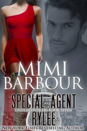 bargain ebooks Special Agent Rylee Suspense Romance by Mimi Barbour