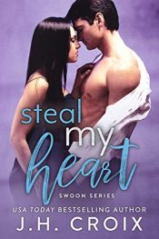amazon bargain ebooks Steal My Heart Contemporary Romance by JH Croix