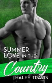 bargain ebooks Summer Love in the Country Contemporary Romance by Haley Travis