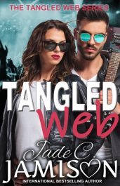 amazon bargain ebooks Tangled Web Contemporary Romance by Jade C. Jamison