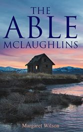 amazon bargain ebooks The Able McLaughlins Classic Historical Fiction by Margaret Wilson