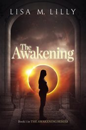 amazon bargain ebooks The Awakening Horror by Lisa M. Lilly