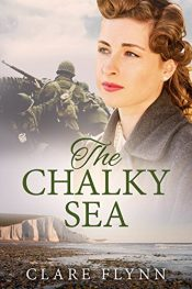 amazon bargain ebooks The Chalky Sea Historical Fiction by Clare Flynn