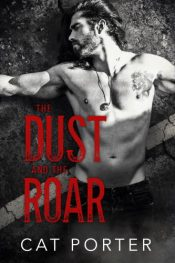 bargain ebooks The Dust and the Roar Romantic Action/Adventure Family Saga by Cat Porter