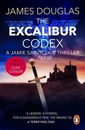 bargain ebooks The Excalibur Codex Historical Thriller by James Douglas