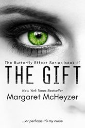amazon bargain ebooks The Gift YA/Teen Urban Fantasy by Margaret McHeyzer