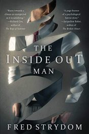 bargain ebooks The Inside Out Man Horror by Fred Strydom