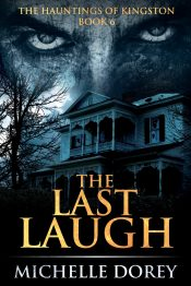 bargain ebooks The Last Laugh Horror by Michelle Dorey