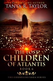 amazon bargain ebooks The Lost Children of Atlantis Horror by Tanya R. Taylor
