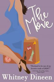 amazon bargain eboooks The Move Chick Lit Mystery by Whitney Dineen