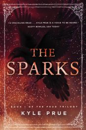 amazon bargain ebooks The Sparks Young Adult/Teen Fantasy by Kyle Prue