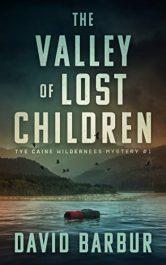 amazon bargain ebooks The Valley Of Lost Children Horror by Alex Martin