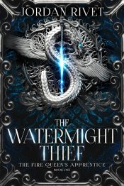 bargain ebooks The Watermight Thief Young Adult/Teen Epic Fantasy by Jordan Rivet