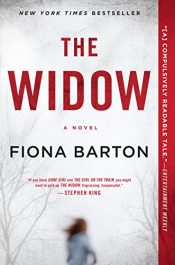 amazon bargain ebooks The Widow Thriller by Fiona Barton