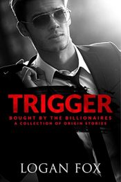 bargain ebooks Trigger Erotic Romance by Logan Fox