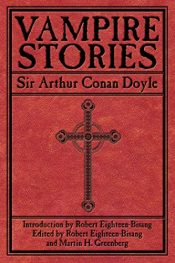 amazon bargain ebooks Vampire Stories Classic Horror by Arthur Conan Doyle