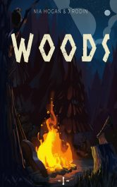 bargain ebooks WOODS I Action/Adventure by J Rodin