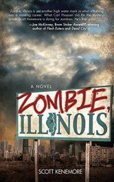 amazon bargain ebooks Zombie, Illinois Horror by Scott Kenemore