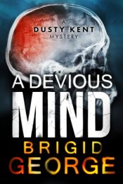 amazon bargain ebooks A Devious Mind Crime Fiction Mystery by Brigid George