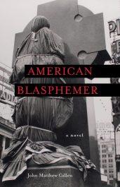 amazon bargain ebooks American Blasphemer YA/Teen Contemporary Psychological Literary Fiction by John Matthew Gillen