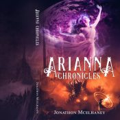 bargain ebooks Arianna Chronicles Young Adult/Teen Fantasy by Jonathon Mcelhaney