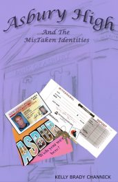 amazon bargain ebooks Asbury High and the MisTaken Identities Young Adult/Teen Mystery by Kelly Brady Channick
