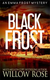 bargain ebooks Black Forest Suspense Mystery/Thriller by Willow Rose