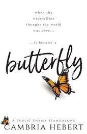 amazon bargain ebooks Butterfly Erotic Romance by Cambria Hebert