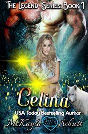 bargain ebooks Celina Erotic Romance by McKayla Schutt