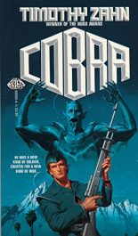 amazon bargain ebooks Cobra Science Fiction Adventure by Timothy Zahn