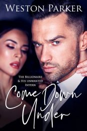 bargain ebooks Come Down Under Contemporary Romance by Westin Parker