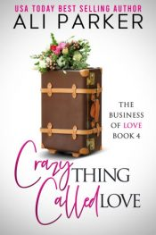 bargain ebooks Crazy Thing Called Love Contemporary Romance by Ali Parker