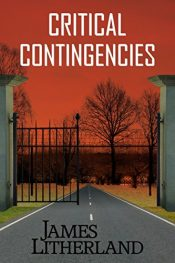 amazon bargain ebooks Critical Contingencies Science Fiction by James Litherland