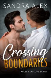 amazon bargain ebooks Crossing Boundaries Medical Romance by Sandra Alex
