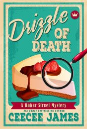 amazon bargain ebooks Drizzle of Death Cozy Mystery by CeeCee James