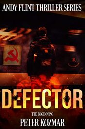 bargain ebooks Defector Action Thriller by Peter Kozmar