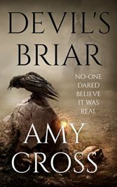 amazon bargain ebooks Devil's Briar Horror by Amy Cross