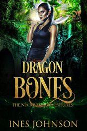 bargain ebooks Dragon Bones Urban Fantasy by Ines Johnson