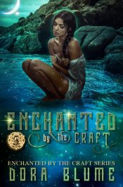 bargain ebooks Enchanted by the Craft Paranormal Romance by Dora Blume