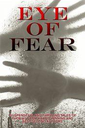 amazon bargain ebooks Eye of Fear Horror Anthology by Multiple Authors
