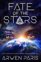 bargain ebooks Fate of the Stars Young Adult/Teen by Arwen Paris