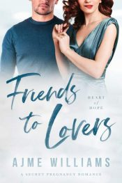 bargain ebooks Friends to Lovers Contemporary Romance by Ajme Williams